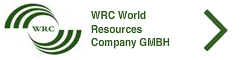 WRC WORLD RESOURCES COMPANY